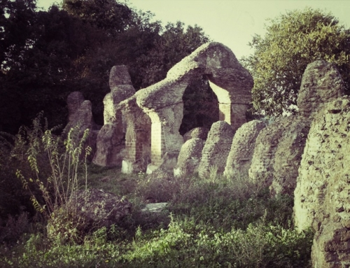 Progetto Archeologia