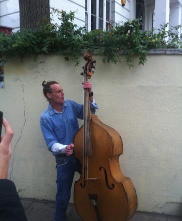 London Street Music 1