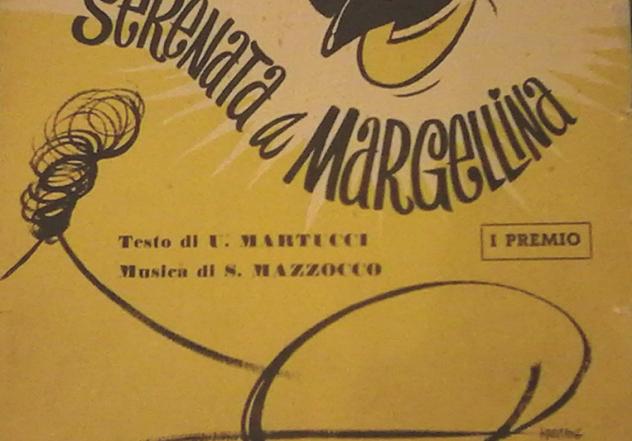 Serenata a Margellina