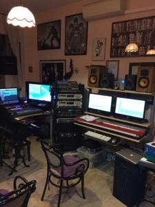 Studio Pianoterra