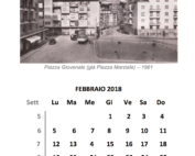 calendario pianoterra Feb