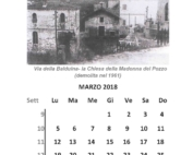 calendario pianoterra Mar
